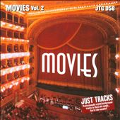 Karaoke: Hits From Movies, Vol. 2