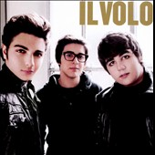 Il Volo (Italy): Il Volo [International Edition]