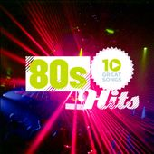 Various Artists: 10 Great 80s Songs