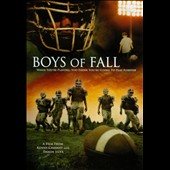Kenny Chesney: Boys of Fall [DVD]
