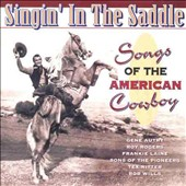 Various Artists: Singin in the Saddle'