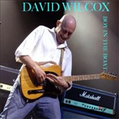 David Wilcox: The Boy in the Boat