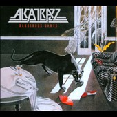 Alcatrazz: Dangerous Games [Digipak]