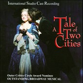 A Tale of Two Cities [International Studio Recording]