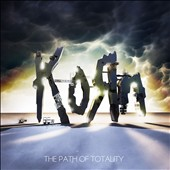 Korn: The Path of Totality [Special Edition] [CD/DVD] [PA] [Digipak]