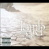 Lamb of God: Resolution [PA] [Digipak]