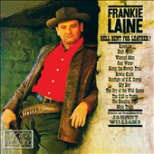 Frankie Laine: Hell Bent for Leather!