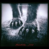 Shearwater: Animal Joy [Digipak]