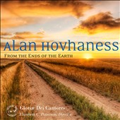 Hovhaness: From the Ends of the Earth / Gloriae dei Cantores, Elizabeth Patterson