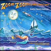 Kathy Reid-Naiman: Zoom Zoom Cuddle and Croon