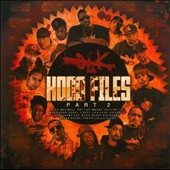 Various Artists: Hoodfiles, Pt. 2