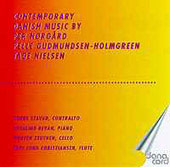 Contemporary Danish Music / Stavad, Bevan, Zeuthen, et al