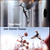 John Charles Thomas: Open Road