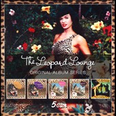 Various Artists: The Leopard Lounge: Original Album Series [Slipcase]