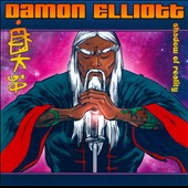 Damon Elliott: Shadow of Reality