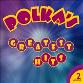 Various Artists: Polka's Greatest Hits, Vol. 2