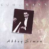 Schumann: Theme and Variations