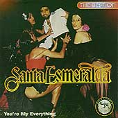 Santa Esmeralda: You're My Everything: The Best of Santa Esmeralda
