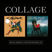 Collage (Prog-Rock): Changes/Moonshine [Special Edition] [Box]
