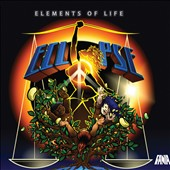 Elements of Life (Latin): Eclipse [Digipak]