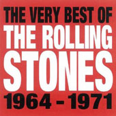 The Rolling Stones: The Very Best of the Rolling Stones 1964-1971