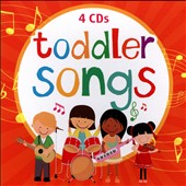 Various Artists: Toddler Songs [Box]