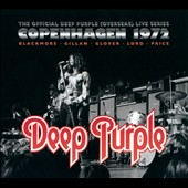 Deep Purple: Copenhagen 1972