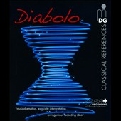 Diabolo: 28 Classical Audiophile Examples + Test Signals [Blu-ray audio]