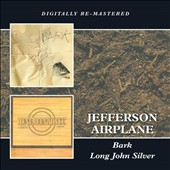 Jefferson Airplane: Bark/Long John Silver