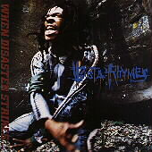 Busta Rhymes: When Disaster Strikes [PA]