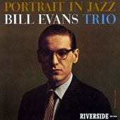 Bill Evans (Piano)/Bill Evans Trio (Piano): Portrait in Jazz [Limited Edition]