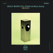 Shelly Manne/Bill Evans (Piano): Empathy
