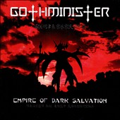 Gothminister: Empire of Dark Salvation