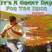 Various Artists: It's a Great Day for the Irish [Sounds of Yesteryear]