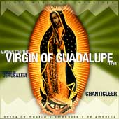 Matins for the Virgin of Guadeloupe