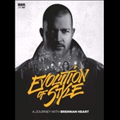 Brennan Heart: Evolution of Style