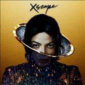 Michael Jackson: Xscape [Deluxe Edition] [Digipak]
