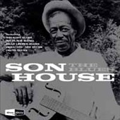Son House: The Blues *