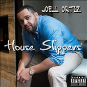 Joell Ortiz: House Slippers *