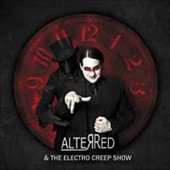 AlterRed: The Electro Creepshow