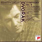 Bernstein Century - Dvor&#225;k: Symphony no 9, etc