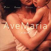 The Ave Maria Album / Price, Lanza, Caruso, Domingo