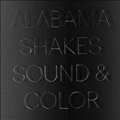 Alabama Shakes: Sound & Color [4/21] *