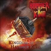 Hammer King: Kingdom of the Hammer King [5/4]