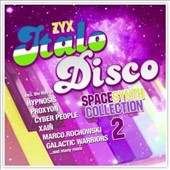 Various Artists: Zyx Italo Disco: Spacesynth Collection, Vol. 2