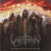 Varathron: The Confessional of the Black Penitents