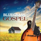 Various Artists: Bluegrass Gospel [Sonoma]