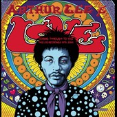 Arthur Lee & Love: Coming Thru to You: The Live Recordings 1970-2004 [Box]