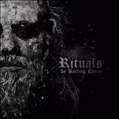 Rotting Christ: Rituals [Limited Box Edition]