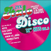 Various Artists: ZYX Italo Disco 12